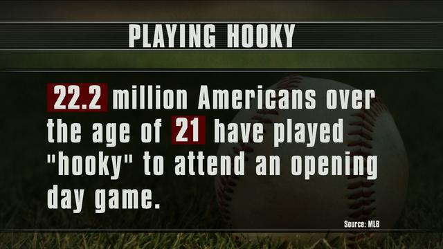Should baseball's opening day be a holiday?