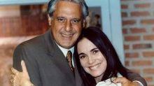 Antonio Fagundes diz que Regina Duarte 'está se queimando de todos os lados'
