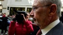 El exdirector del FMI Rato será juzgado en España por fraude de inversores