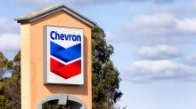 Chevron's North Sea Asset Divestment Attracts Delek & Ineos