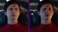 """Un """"deepfake"""" sustituye a Tom Holland por Tobey Maguire en Spider-Man: Lejos de casa"""