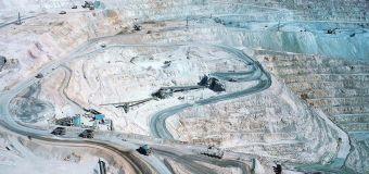 BHP faces strike action at Escondida mine