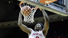 O.G. Anunoby's soaring dunk can't save struggling Indiana