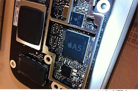 New Apple TV teardown reveals 8 GB Flash storage, 512 MB RAM