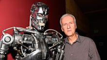 James Cameron says there are two more potential 'Terminator' movies after 'Dark Fate'