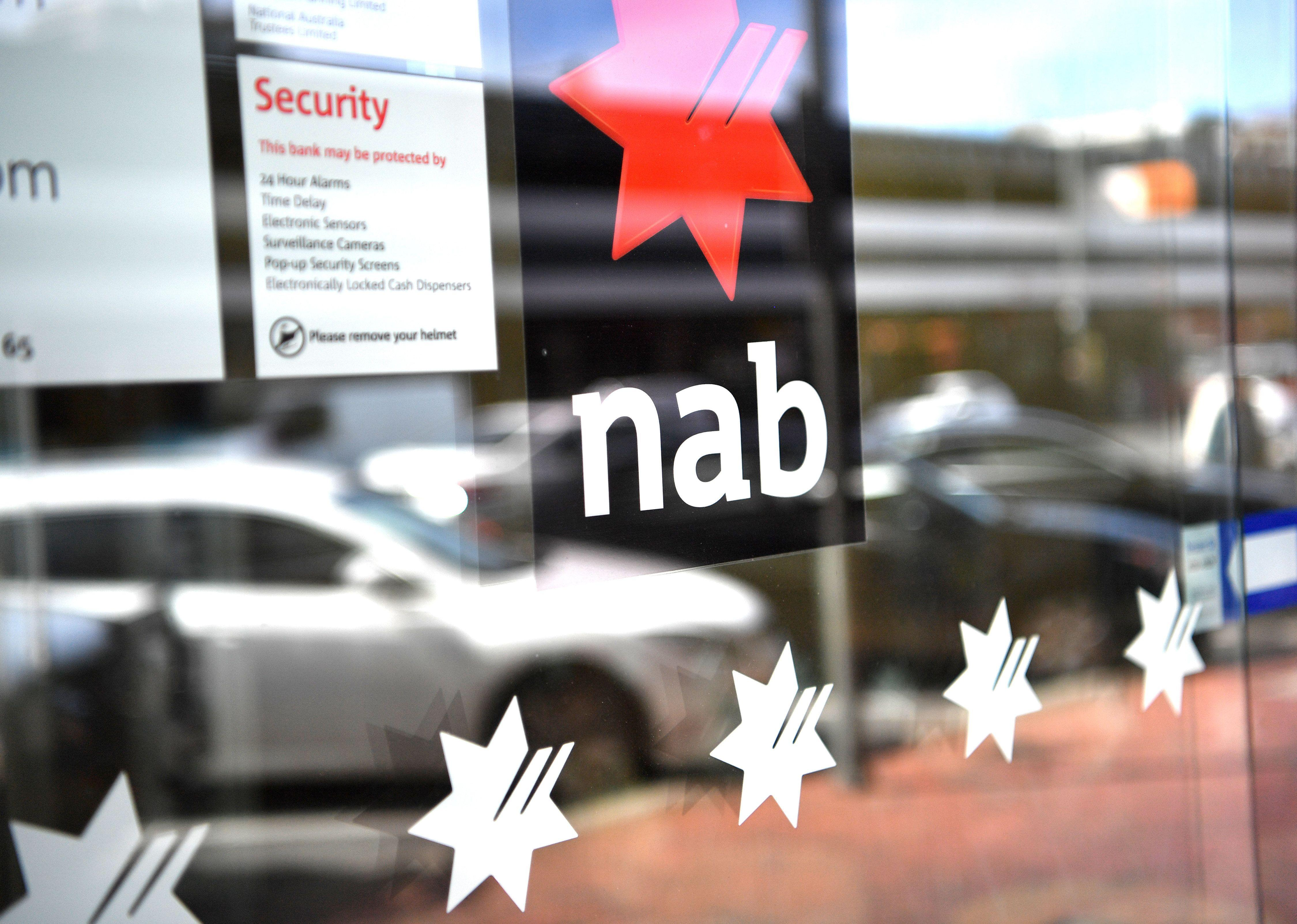 Former NAB staffer charged with $166,500 theft from clients