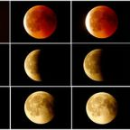 Total lunar eclipse set to wow star gazers, clear skies willing