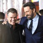 Matt Damon says he's all for Ben Affleck and Jennifer Lopez reunion: 'I love them both'