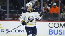 Fantasy Hockey Week 8 Risers and Fallers: It's just not working with Jeff Skinner