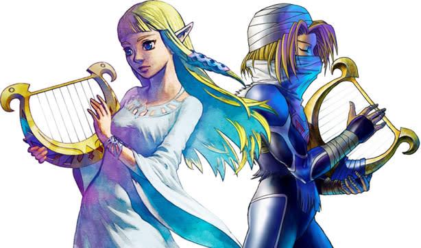 Sakurai: Zelda, Sheik couldn't be one Smash Bros. fighter on 3DS