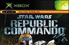 Born for Wii: Star Wars Republic Commando