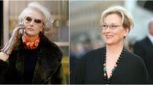Antes e depois: o elenco de'O Diabo Veste Prada'