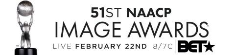 News post image: NAACP Partners With BET Networks to Broadcast the 51st NAACP Image Awards Live on February 22, 2020 From Pasadena, CA