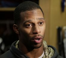 Victor Cruz, now with Bears, says Giants intentionally kept 2016 production down