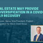 5 Ways Real Estate May Provide Income And Diversification In A COVID-19 Recovery