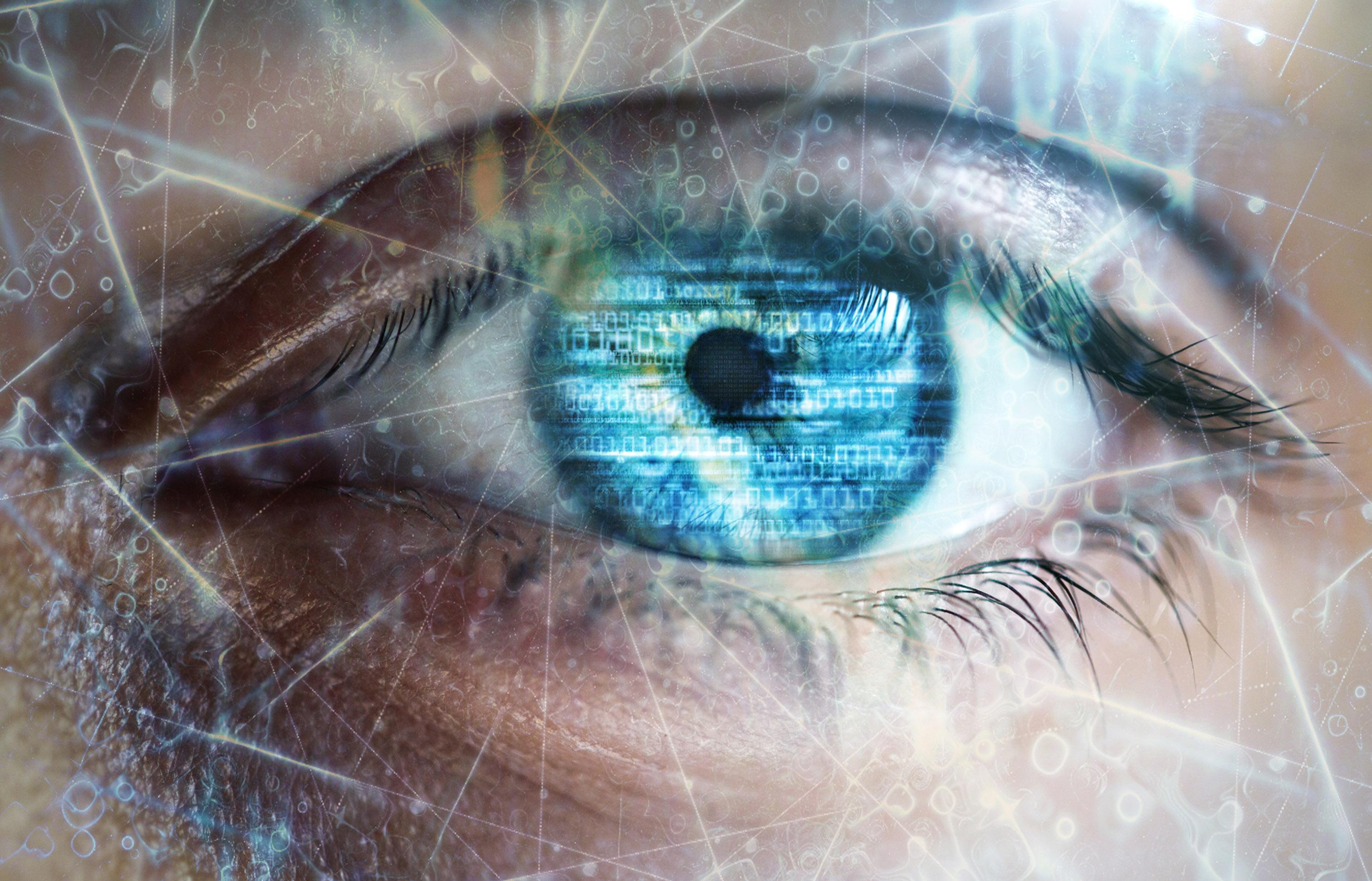 French researchers study the capacity of artificial eyes to restore sight in AMD patients