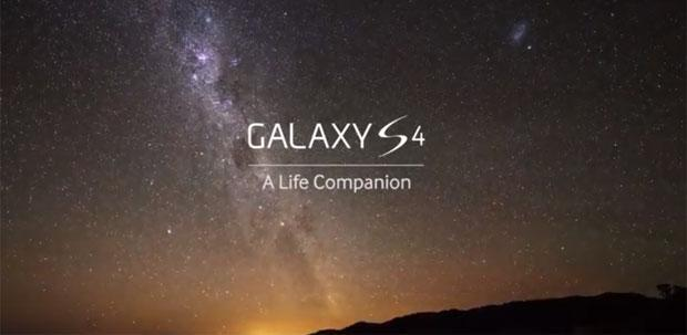 Samsung tells the design story behind the Galaxy S 4 (video)