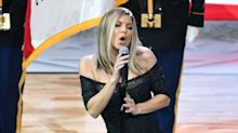 People imitate Fergie's awful NBA All-Star national anthem