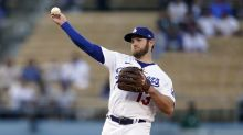 Dodgers place Max Muncy on the 10-day injured list with oblique strain