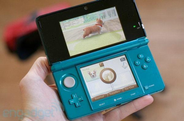 How would you change Nintendo's 3DS?