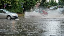 Meteo, rischio piogge alluvionali su tre Regioni italiane