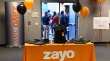 Zayo Group Holdings Keeps Treading Water