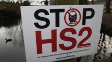Northern route to be finalised in £55bn HS2