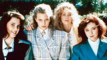 'Heathers' turns 30: Where are the '80s cast now?