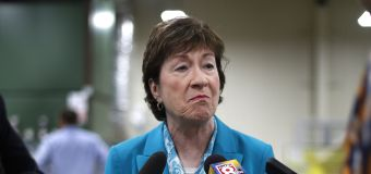 Senator's opposition puts Obamacare repeal on life support