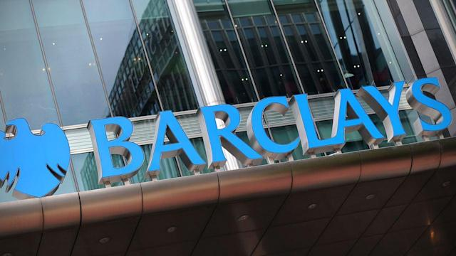 Thurs., May 8: Barclays Among Stocks to Watch Today