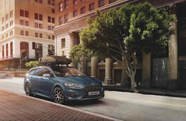 不再提供傳統內燃機,Ford Mondeo 2021 年式樣僅提供 2.0 Hybrid/EcoBlue 柴油二種