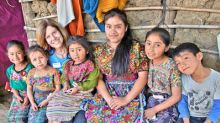 AMN Healthcare Mission to Guatemala Wins Top CSR Award from American Staffing Association