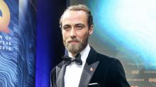 James Middleton becomes godfather to famous baby boy