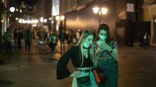 Russie: l'obligation du port du masque dans les transports et les commerces mal respectée