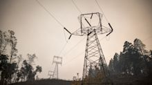 For PG&E, Having Enough Wildfire Insurance Wouldn't Come Cheap
