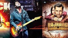 Arijit Singh and Salman Khan fallout: What really happened?