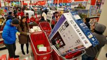 Target Just Got Serious About E-commerce