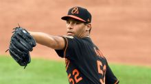 Orioles start to make room on 40-man roster by outrighting four players