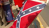 Confederate flag closer to being taken down