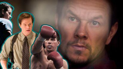 Mark Wahlberg's 10 best movies