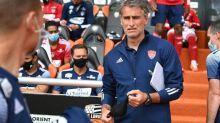 Foot - L1 - Brest serein au moment d'entamer la saison de Ligue 1