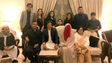 Imran Khan's PTI serves notices to media outlets for 'trouble in marriage' reports