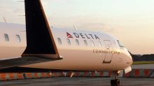 Delta Stock Takes Off On Upbeat Guidance, This New Partnership