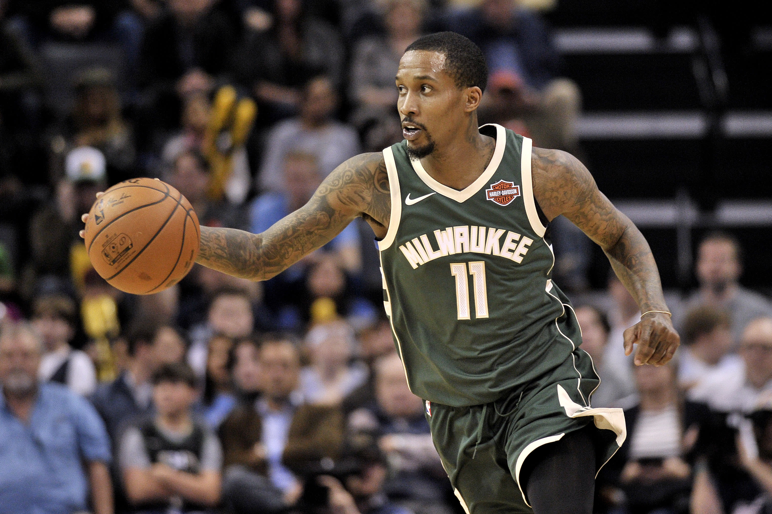 Brandon Jennings flirts with triple-double in return to NBA d329facd3