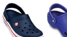 Crocs, Inc. Stock Sinks Despite Earnings Beat