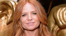 Patsy Palmer reveals her famous red hair is turning grey and she's totally embracing it