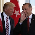 Trump's Nutty Letter to Erdoğan Draws Ridicule from Authoritarians Too