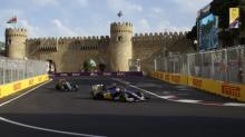 Azerbaijan Grand Prix: Will F1's Nintendo circuit deliver the goods this year?