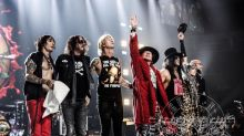 Guns N' Roses to perform in Asia this November, Singapore not among 6 stops
