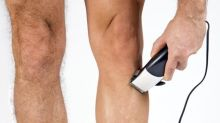 Should Men Shave Their Legs? The Surprising Results Of Our Poll
